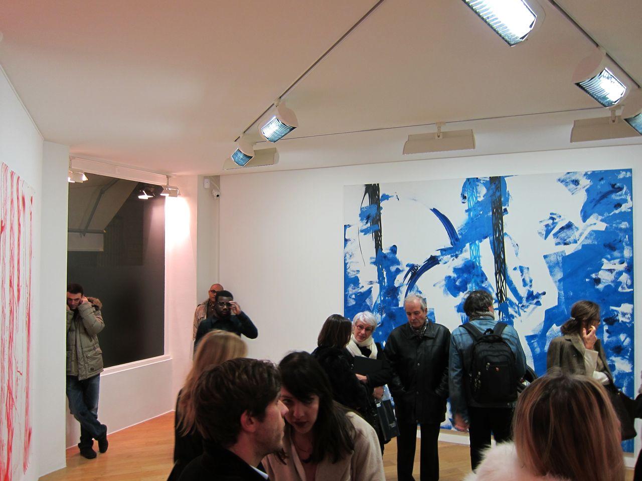 AM Futura Galerie Jerome Paris 34