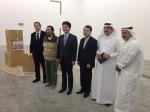 Takashi-Murakami-EGO-exhibiton-Qatar-Museum-4