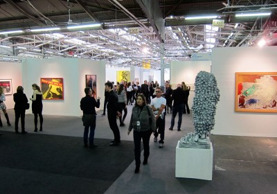 Armory Art Fair 2012 AM 01