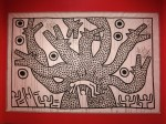Keith Haring Brooklyn Museum AM 02