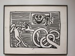 Keith Haring Brooklyn Museum AM 06