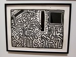 Keith Haring Brooklyn Museum AM 07