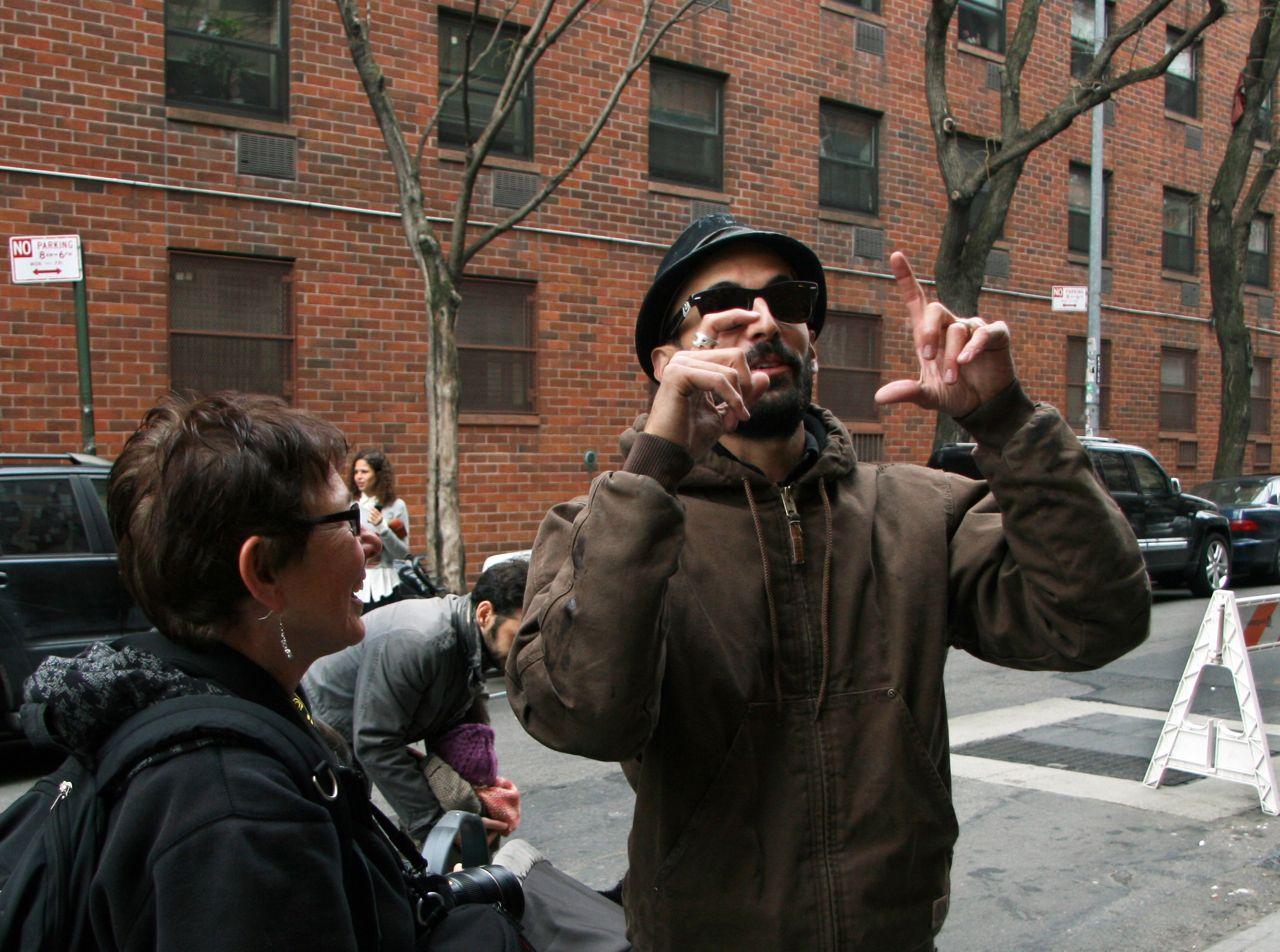 Liu Bolin JR NYC mural AM 05