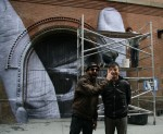Liu Bolin JR NYC mural AM 19