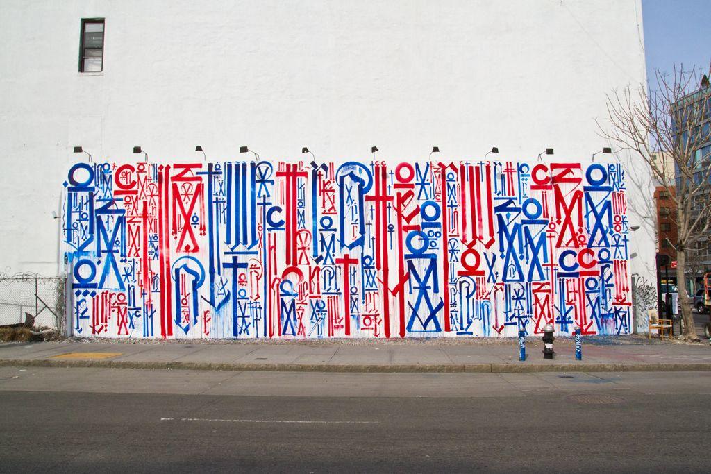 Retna Houston Bowery Soho Mural Complete AM 11