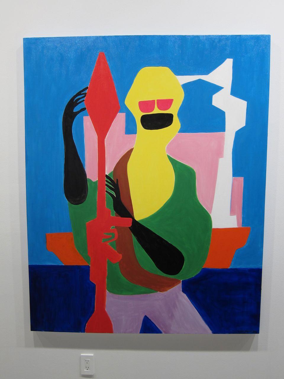 Todd James Reas Gering AM 08