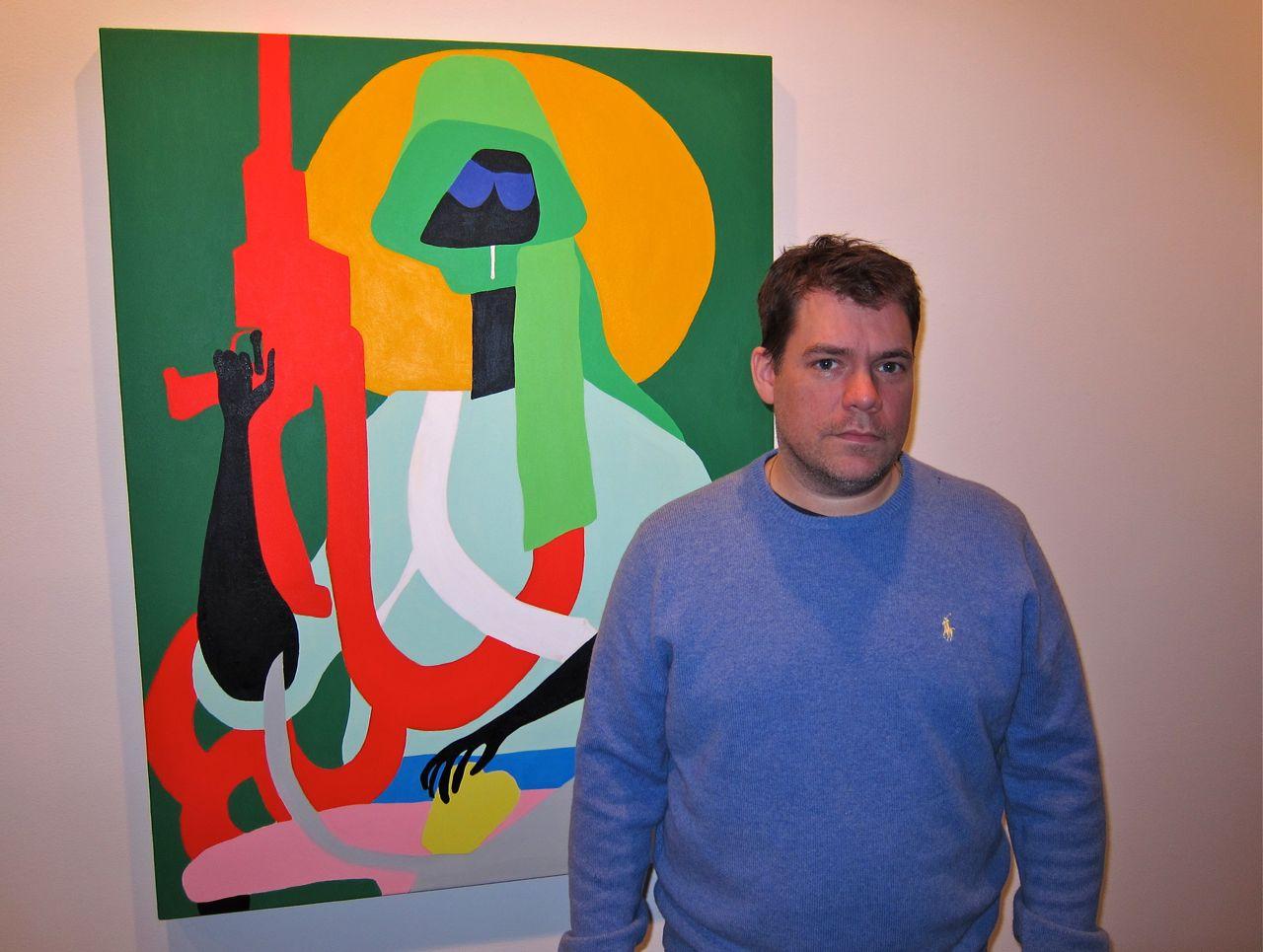 Todd James Reas Gering AM1