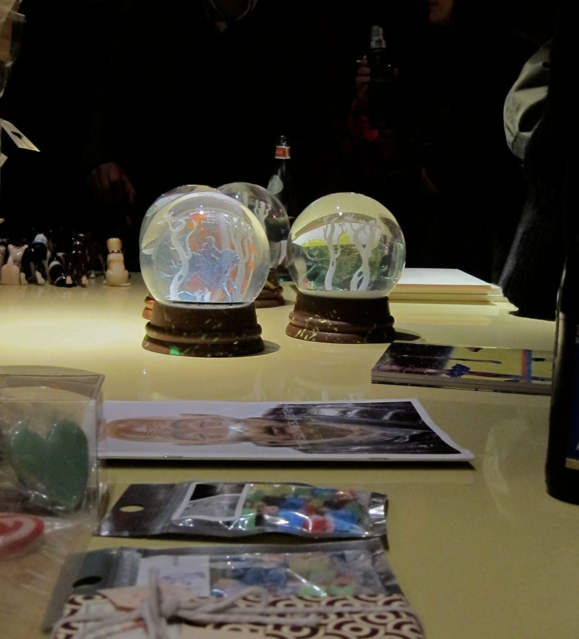 Tomokazu Matsu Standard Globe AM 02