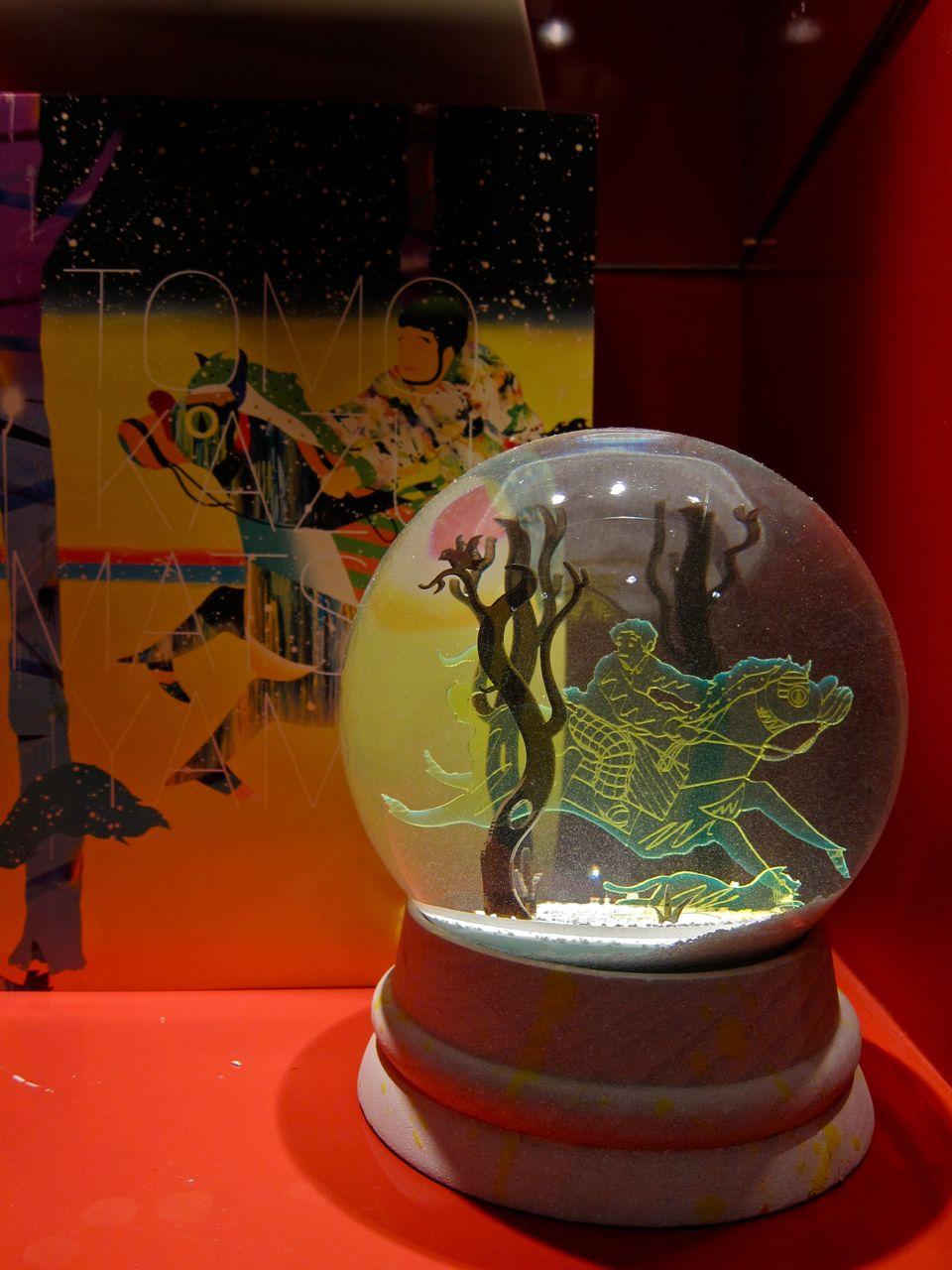 Tomokazu Matsu Standard Globe AM 03