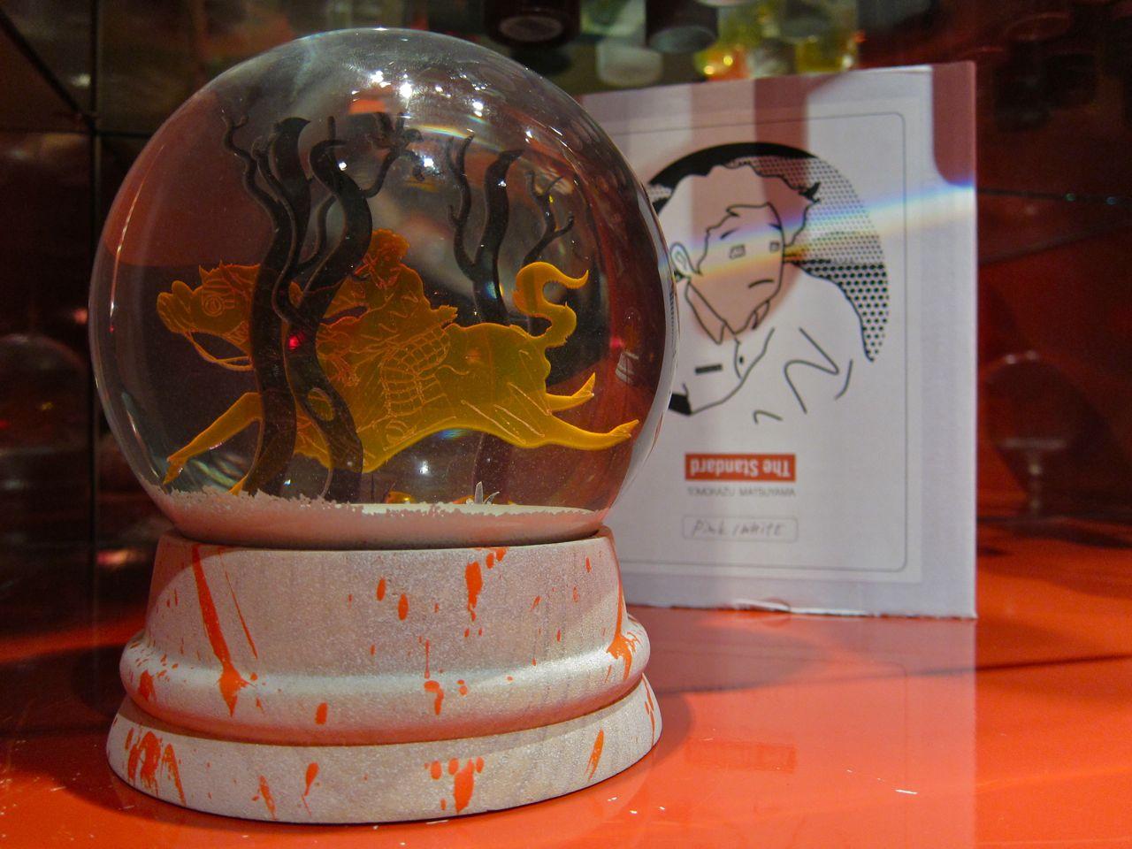 Tomokazu Matsu Standard Globe AM 05