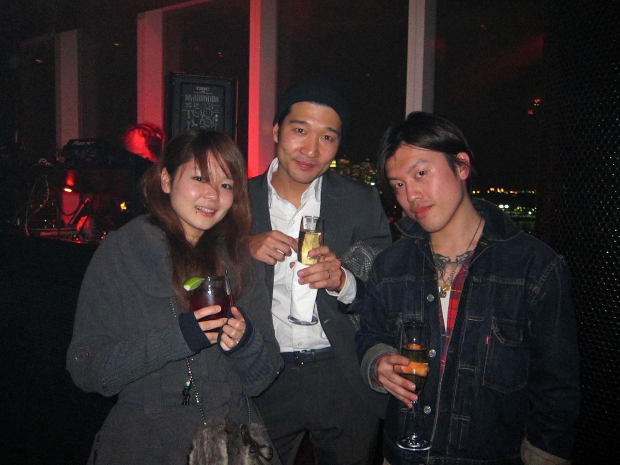 Tomokazu Matsu Standard Globe AM 15