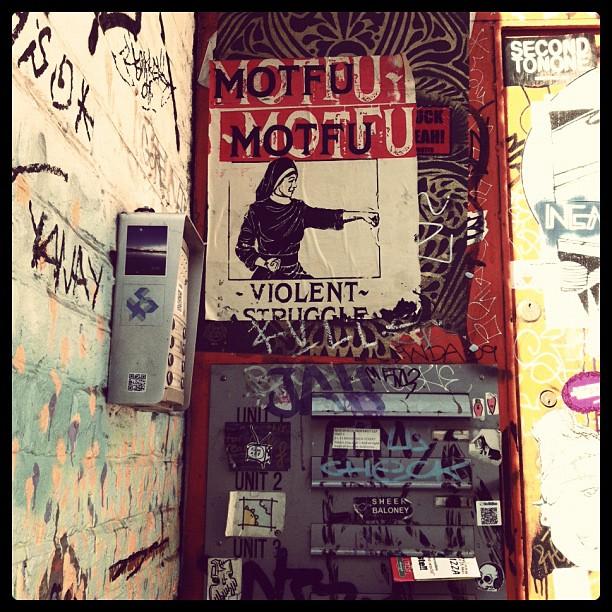 Motfu