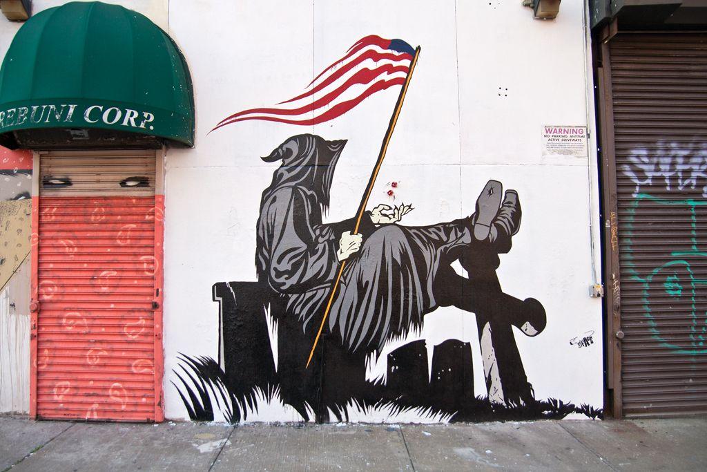 DFACE NYC streets SOHO AM 12