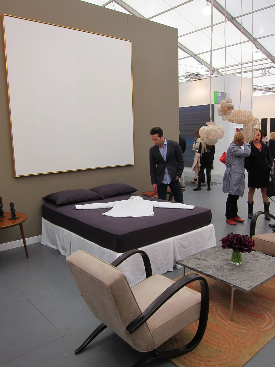 Frieze NY Preview AM 01