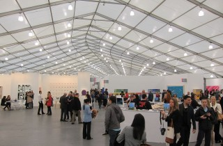 Frieze NY Preview AM 38