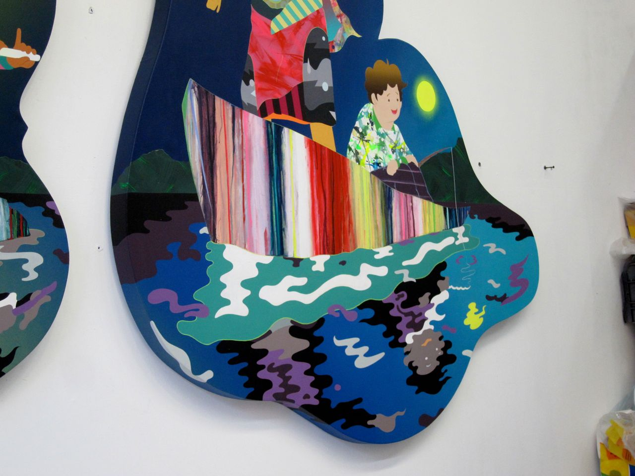 Tomokazu Matsuyama Studio Frey Norris AM 01