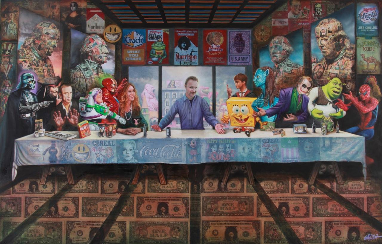 South park parody music video - 4 5