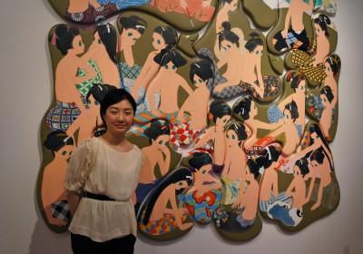 Ai Yamaguchi Chancery Mizuma AM 30
