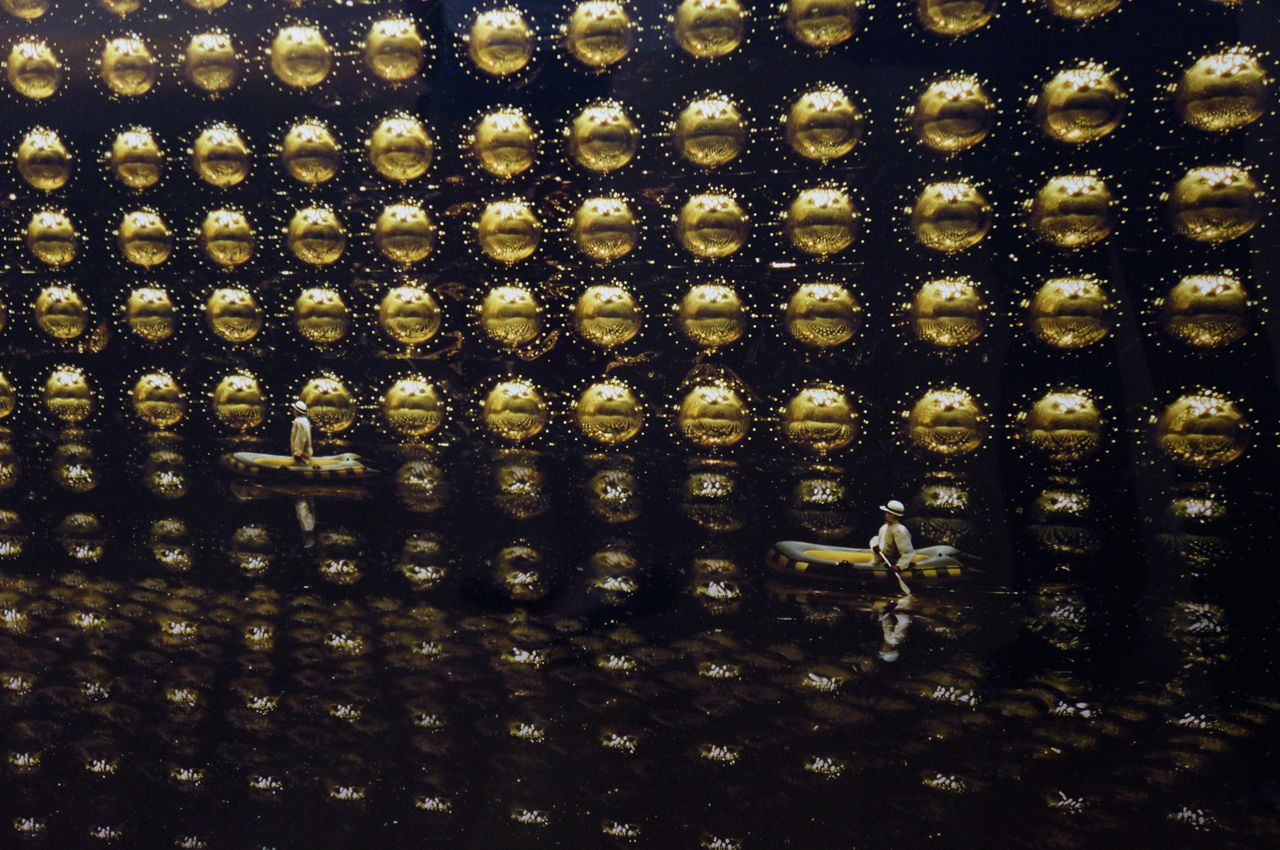 Shots For Thailand >> Openings: Andreas Gursky @ Gagosian (HK) « Arrested Motion