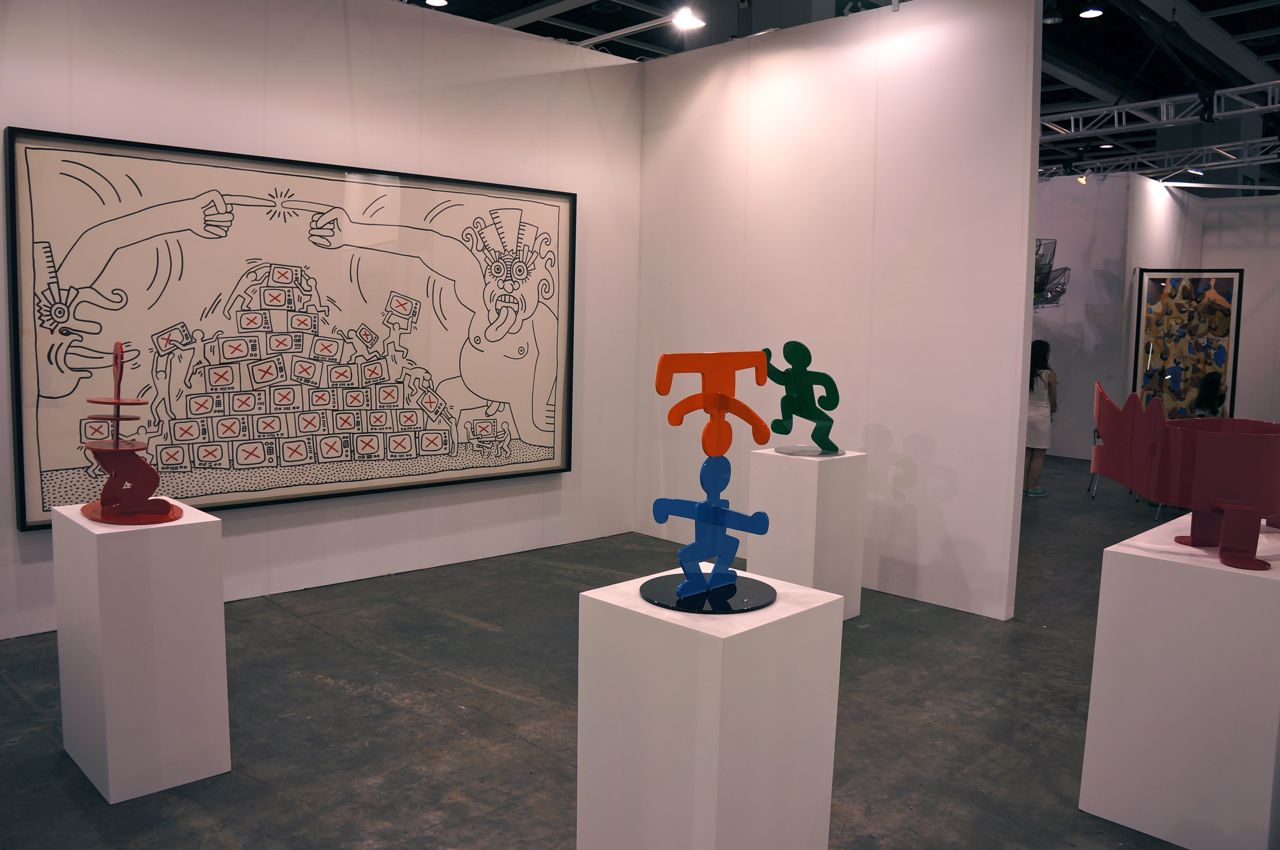 Art HK Highlights AM 65