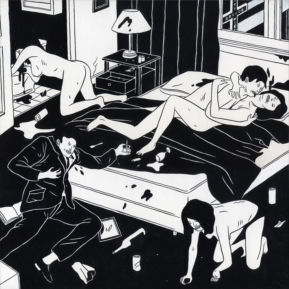 CLEON PETERSON 1000