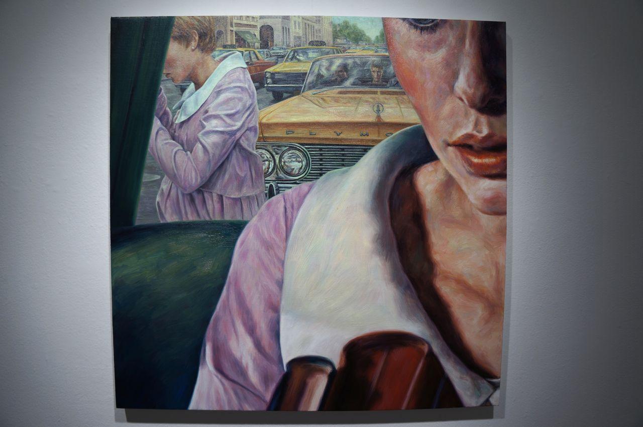 Eric White Levine AM 11