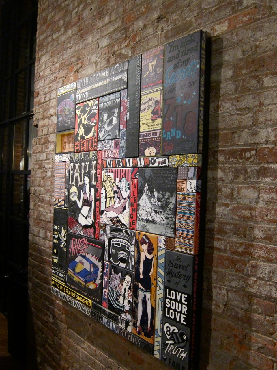 Faile Vice Wythe Hotel AM 01
