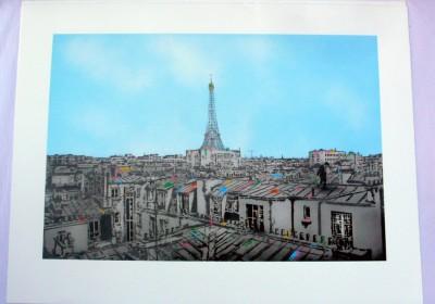 Nick Walker TMA Paris
