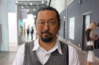 Takashi Murakami ART HK 12 AM 1