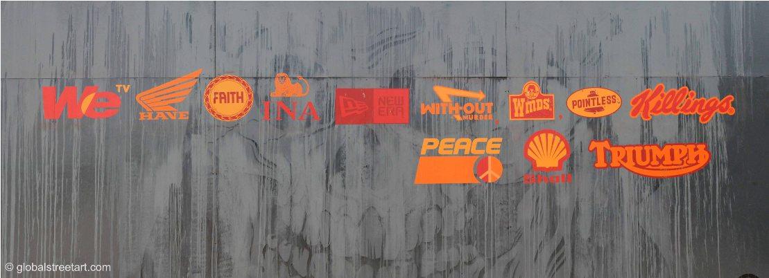 Banksy Nosecone
