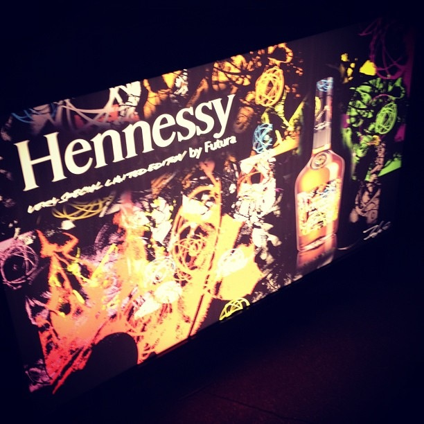 Futura Hennessy AM 5
