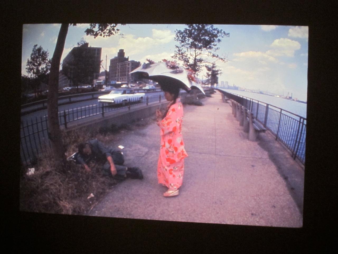 Yayoi Kusama Whitney Vuitton AM 01