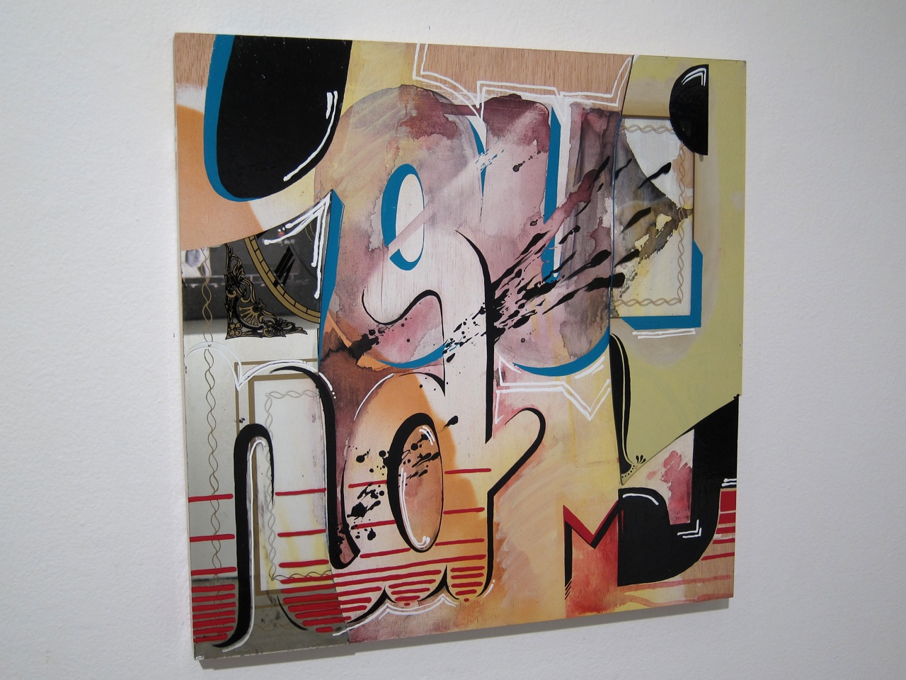 Levine Carlo McCormick AM 01