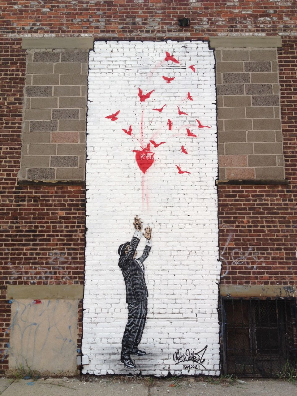 May Calendar Los Angeles : Streets nick walker nyc « arrested motion