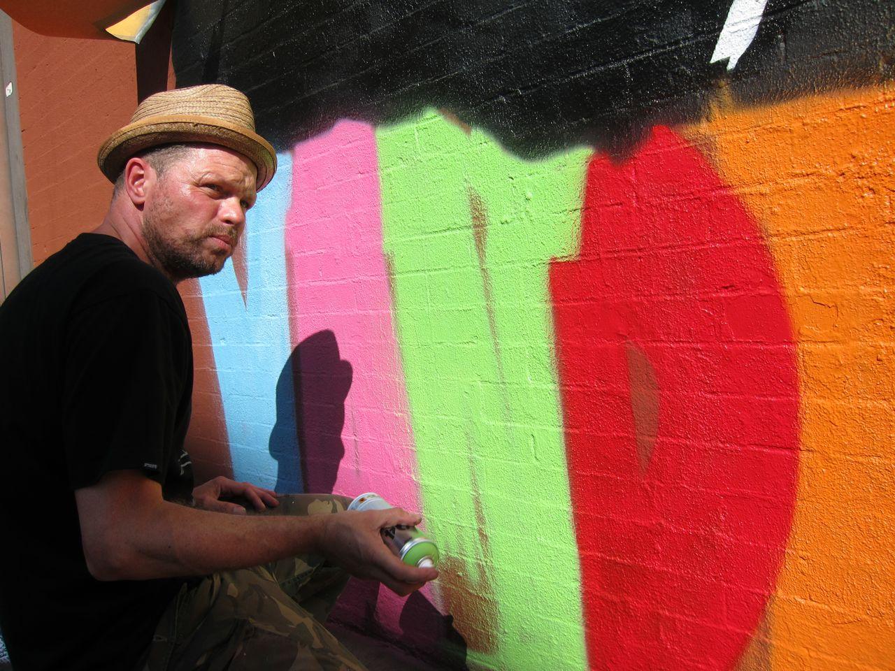 Nick Walker New York AM 01