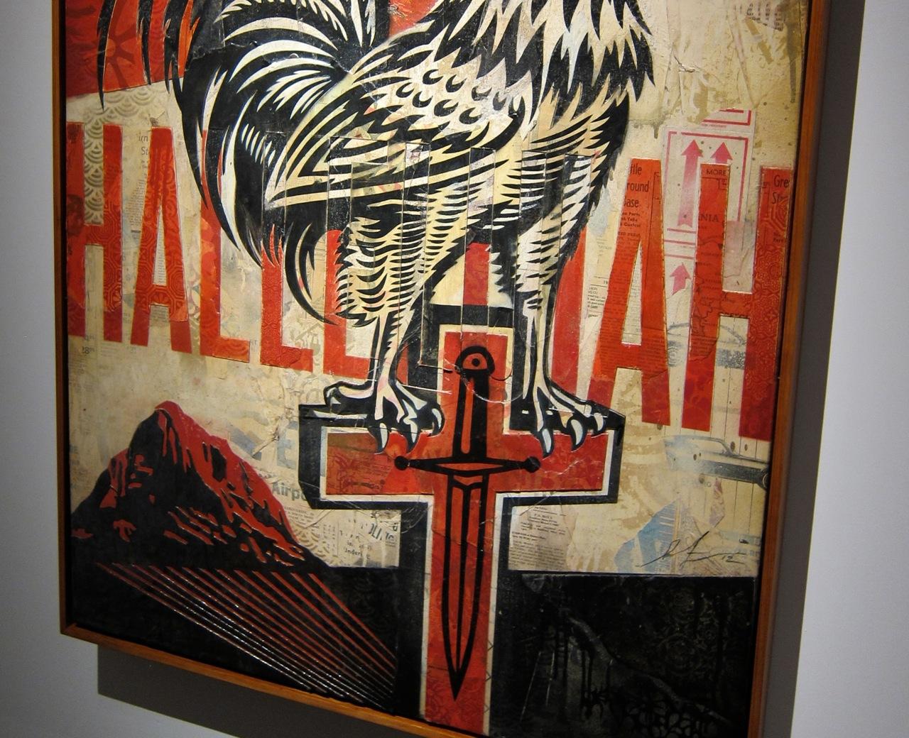 Shepard Fairey Rubenstein Neil Young AM 3