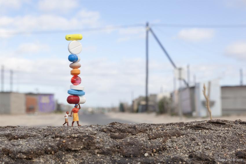 Balancing Act 1b - blog