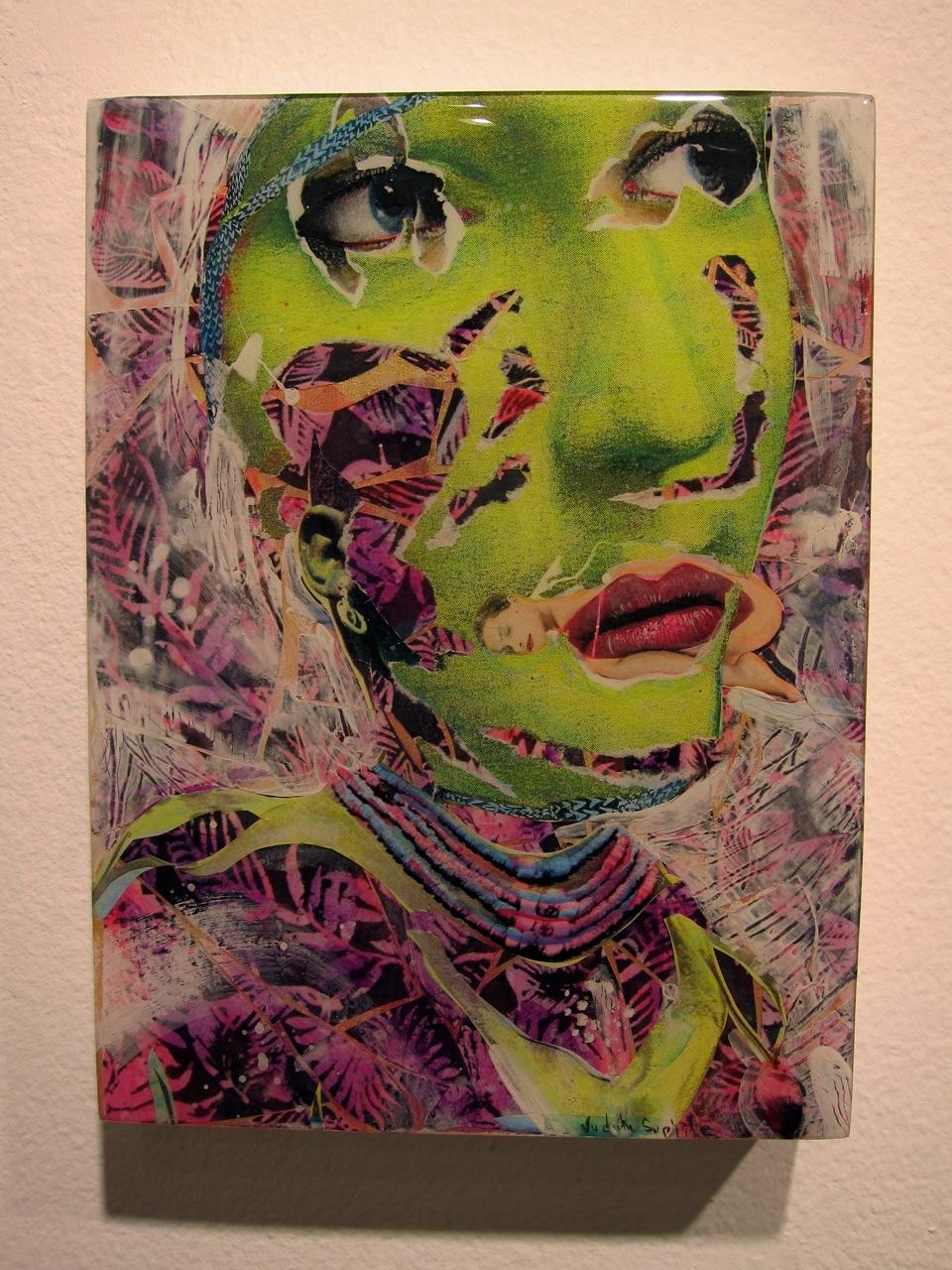 Judith Supine Jonathan Levine AM 01