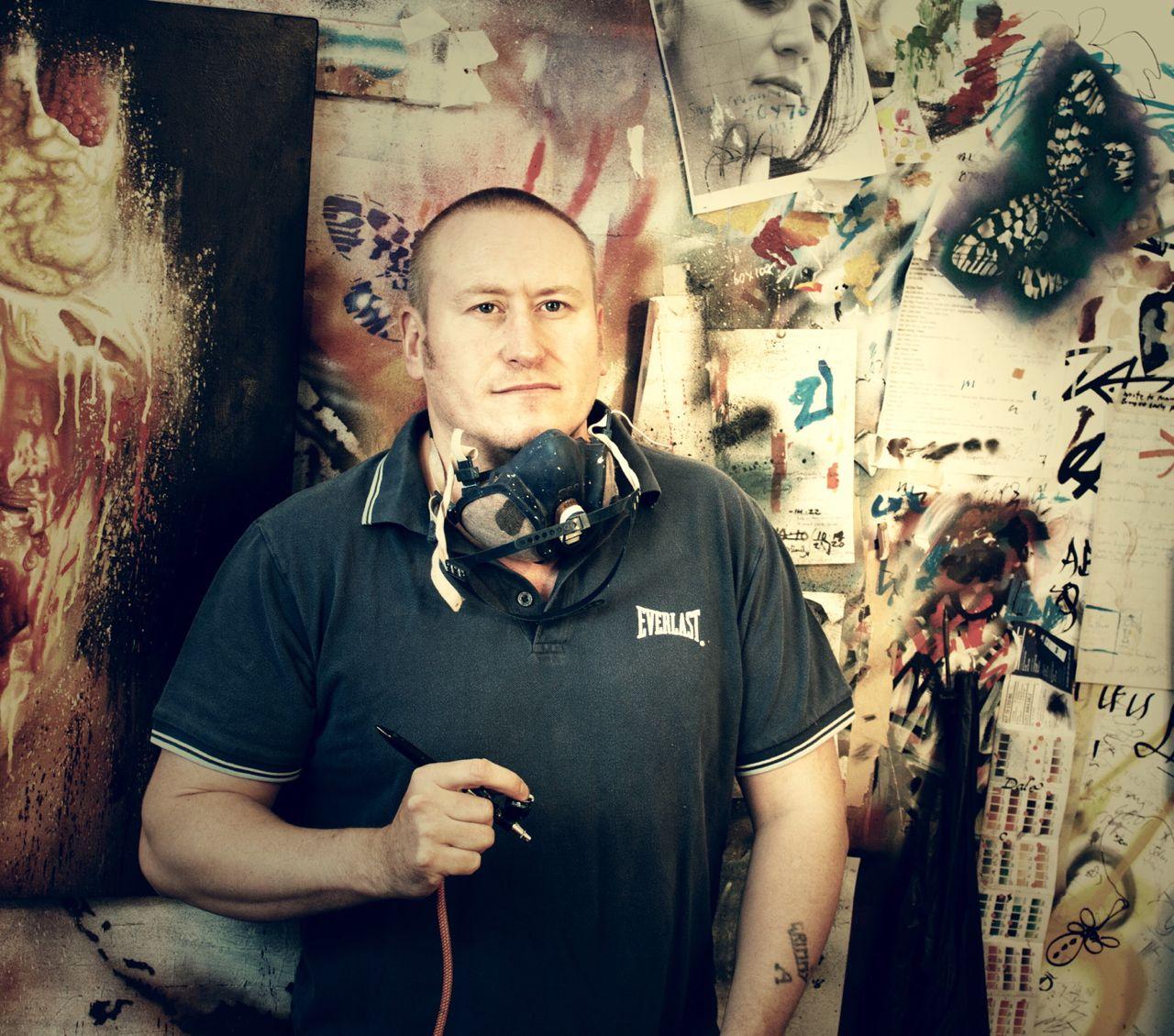 Dale studio 2