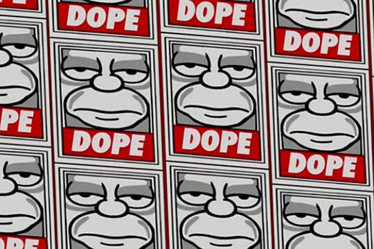 DopeSF3