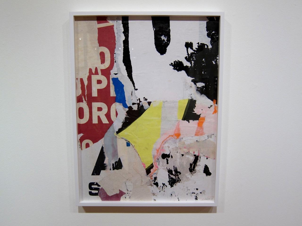 Greg Lamarche Liner AM 39