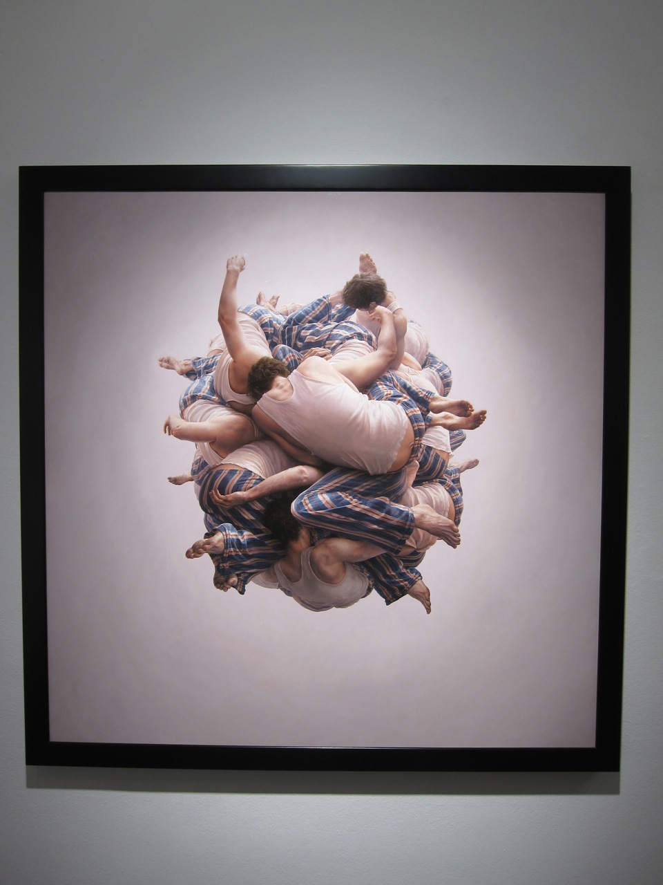 Jeremy Geddes Exhale Levine AM 32