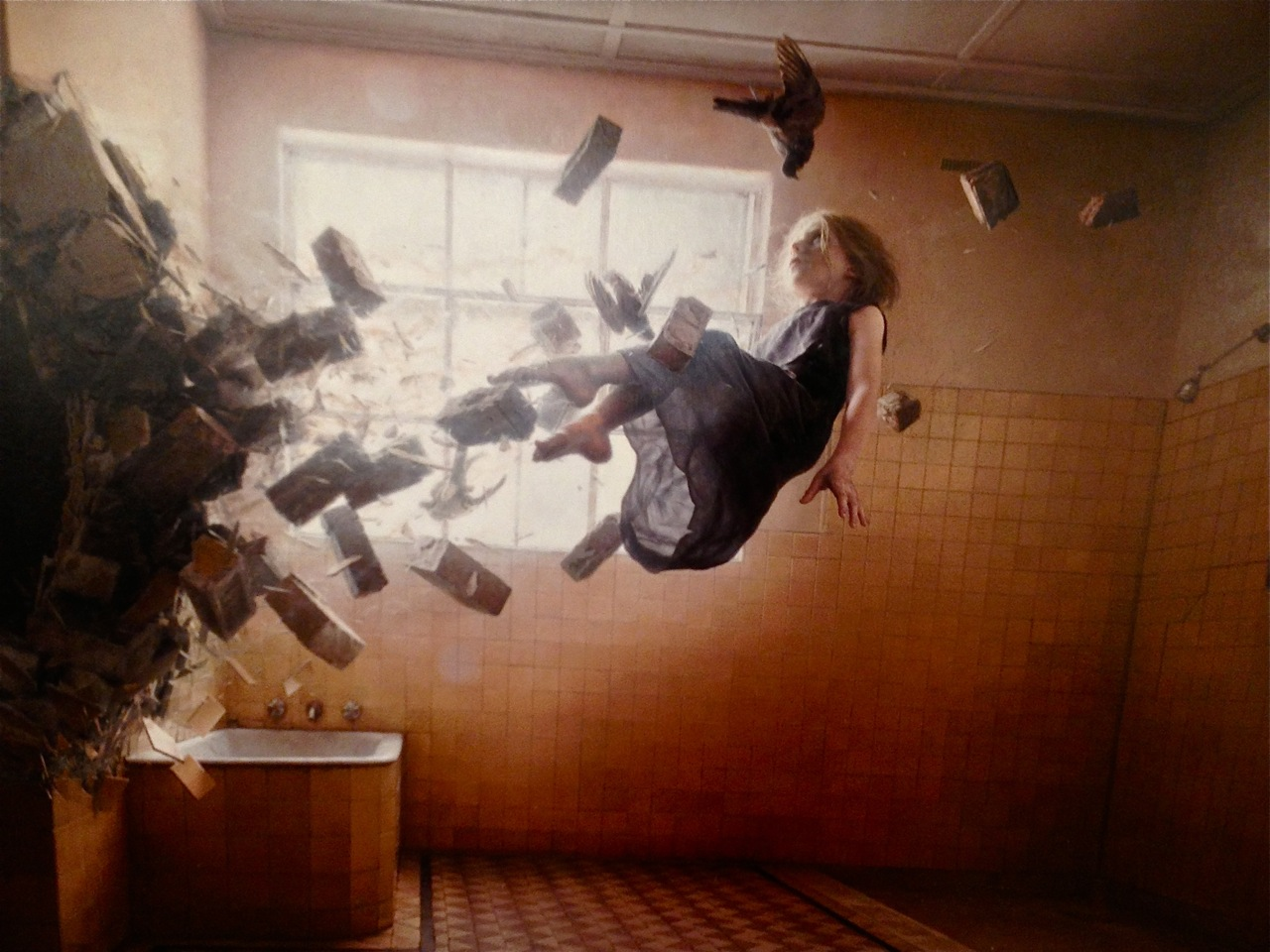 Jeremy Geddes Levine Exhale AM 6