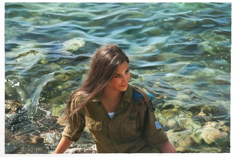 「Yigal Ozeri」の画像検索結果