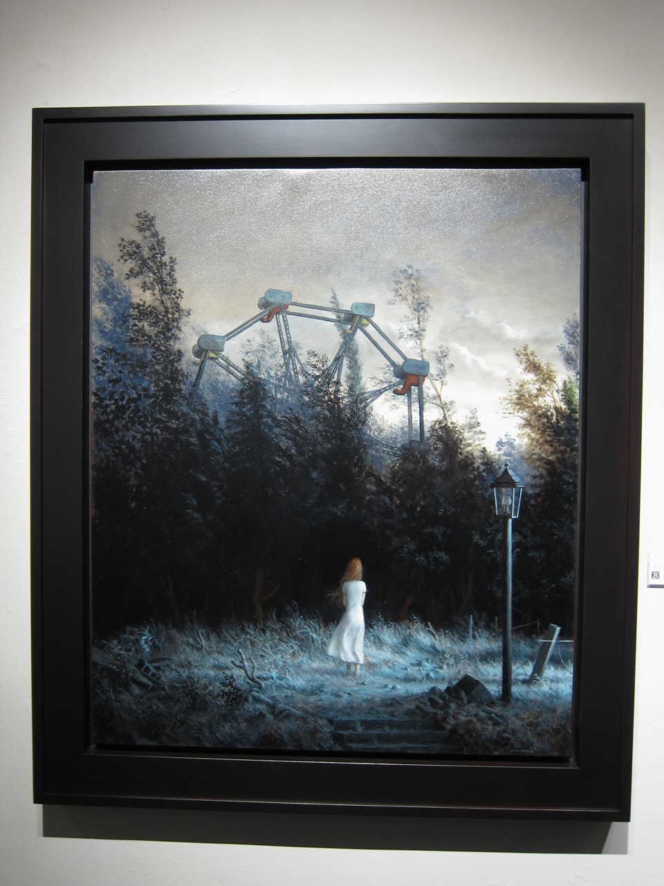 Aron Wiesenfeld Arcadia AM 17