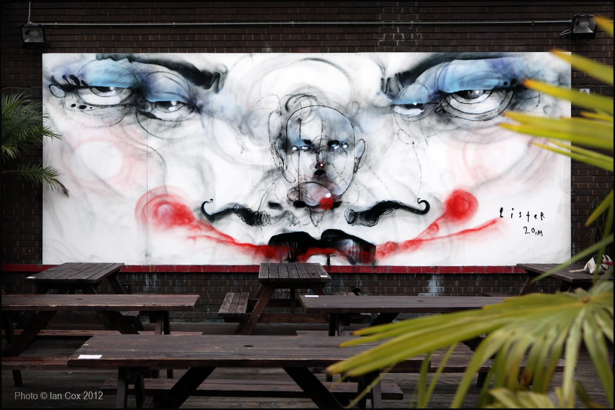 IMG_6262_1200_Artist_Anthony_Lister_Truman_Carpark_Photo_©_Ian_Cox_2012