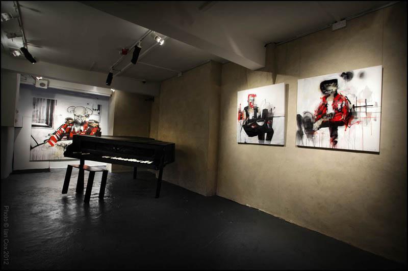 IMG_5786_800_Artist_Anthony_Lister_Greek_Street_Photo_©_Ian_Cox_2012