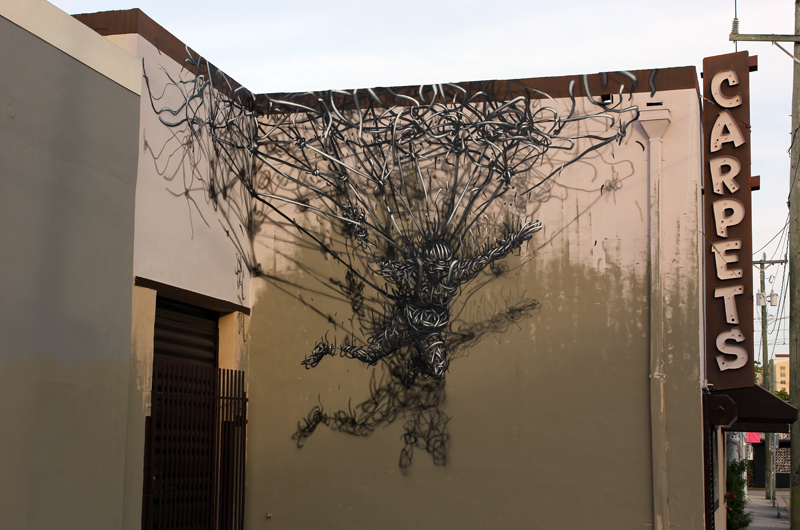 DALeast-'Rug-A',miami-USA,2012
