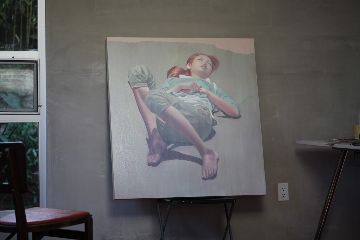 James Jean Tilton Gallery Parallel AM 07
