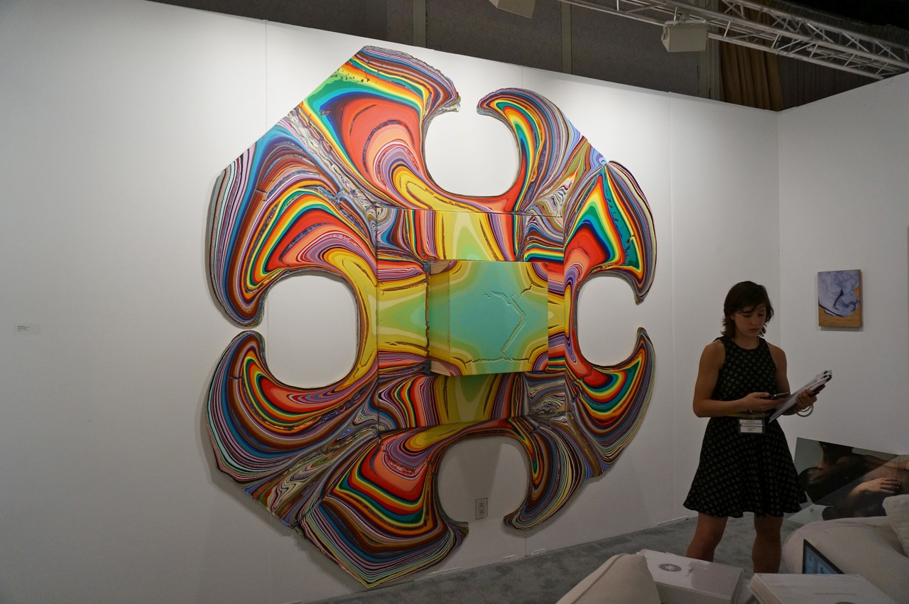 NADA Art Fair Basel Miami AM 62